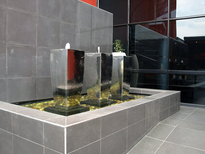 Corporate Water Features Botanica