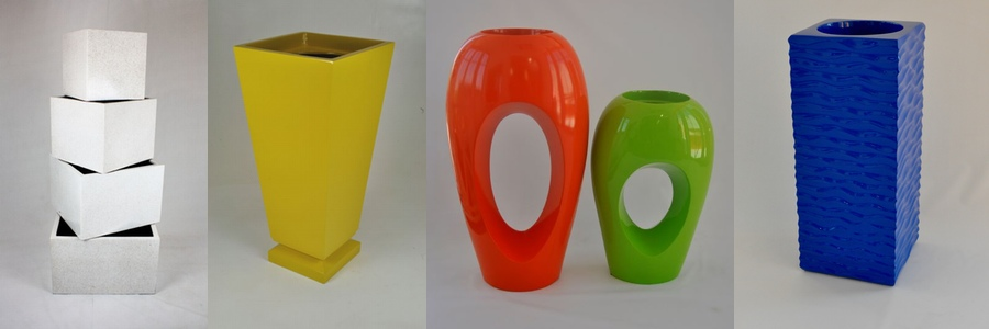 Botanica - Pots, Planters and Water Features on